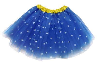 Wonder Star Hero - Superhero Tutu