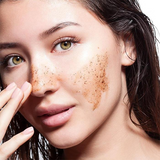 Anti-Oxidant Exfoliating Facial Scrub