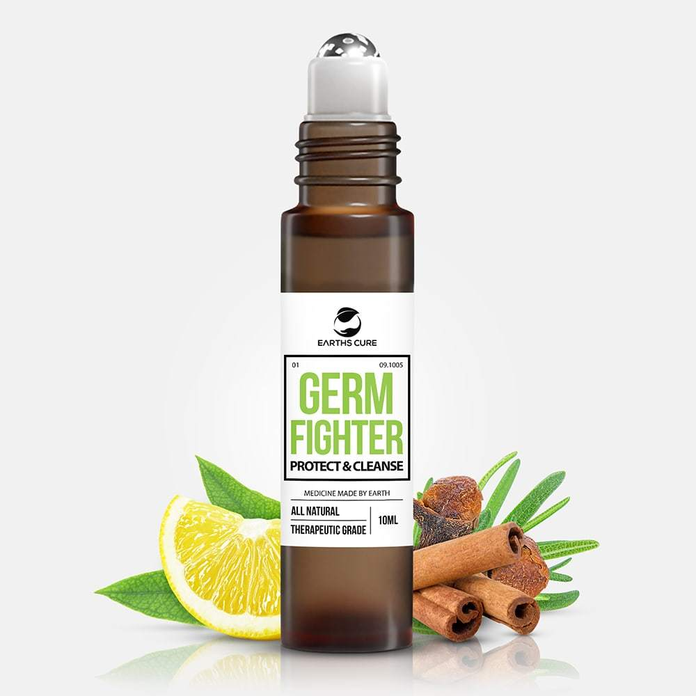 Oil - Germ Fighter Essential Oil