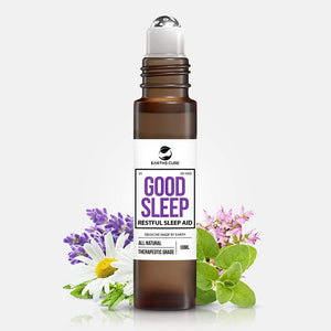 Oil - Good Sleep Essential Oil