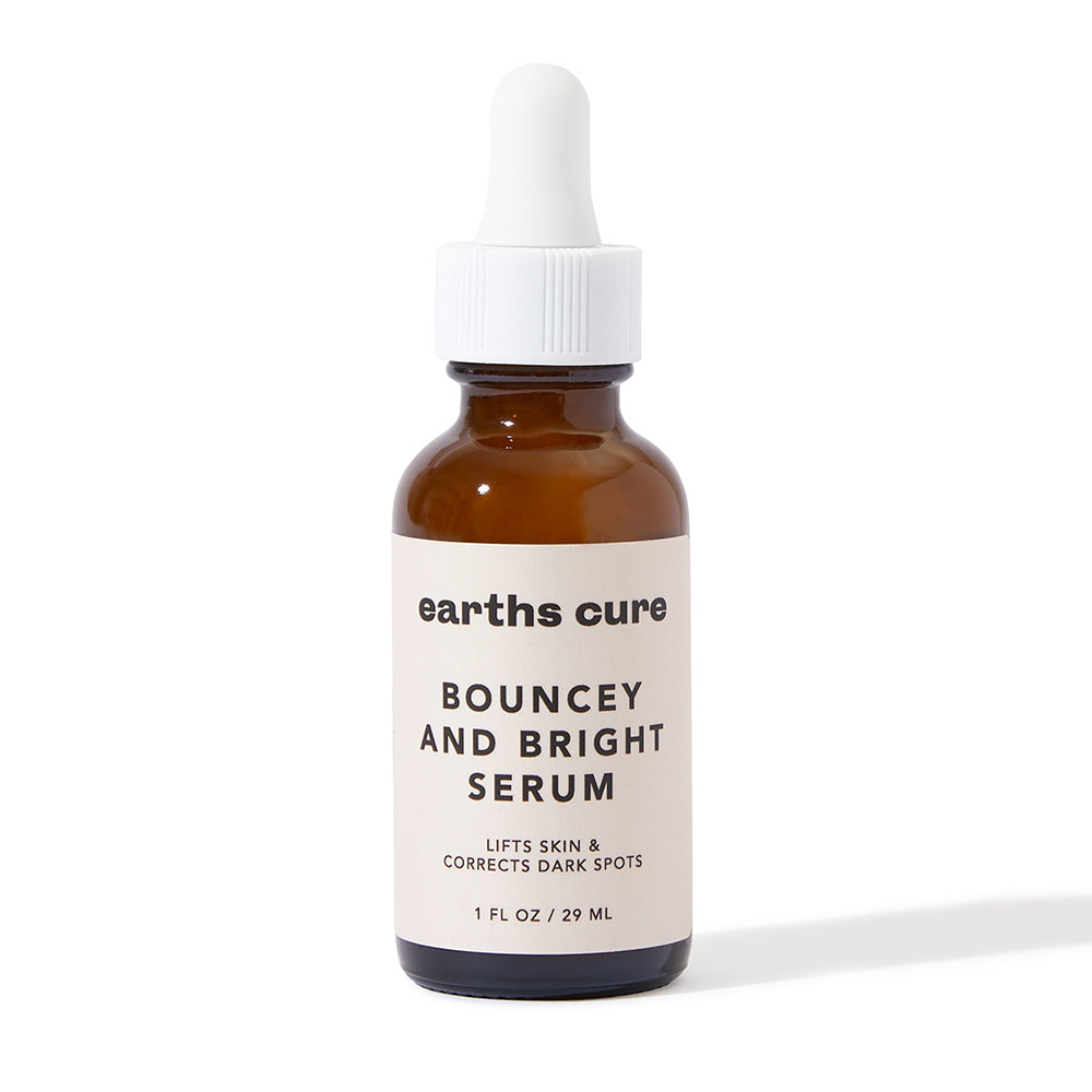Natural Anti-Aging Serum — Best Vitamin C Serum