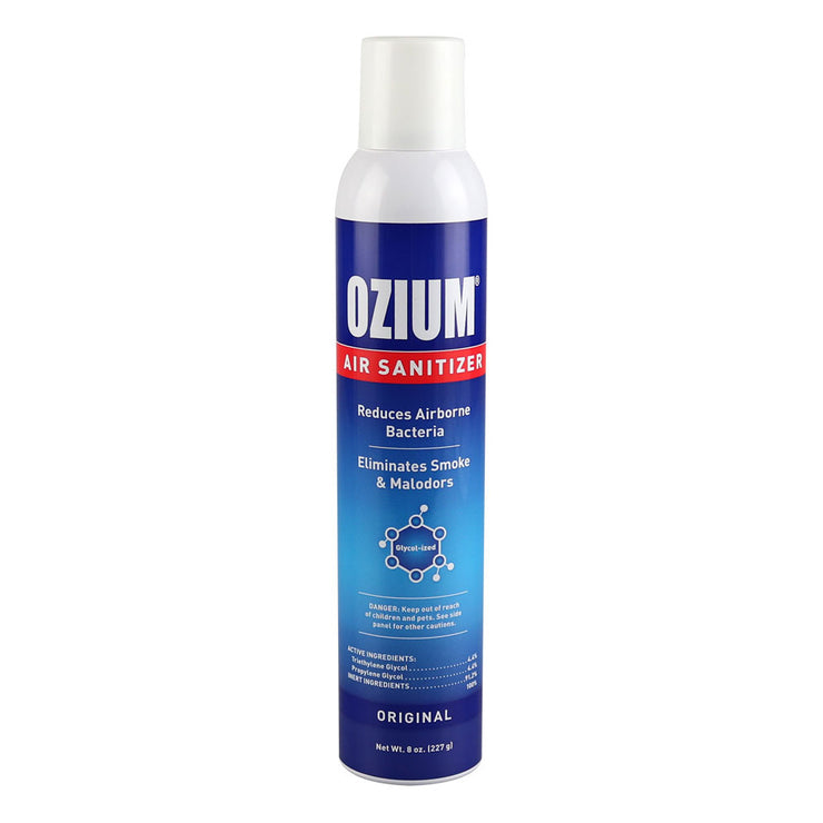 Ozium Aerosol Spray | Original ScentOzium Aerosol Spray | Original Scent