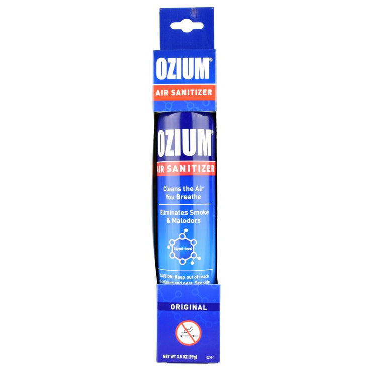 Ozium Air Sanitizer - Original Scent