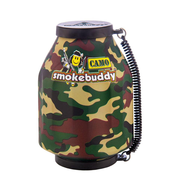 Smokebuddy Original Personal Air Filter - Camo