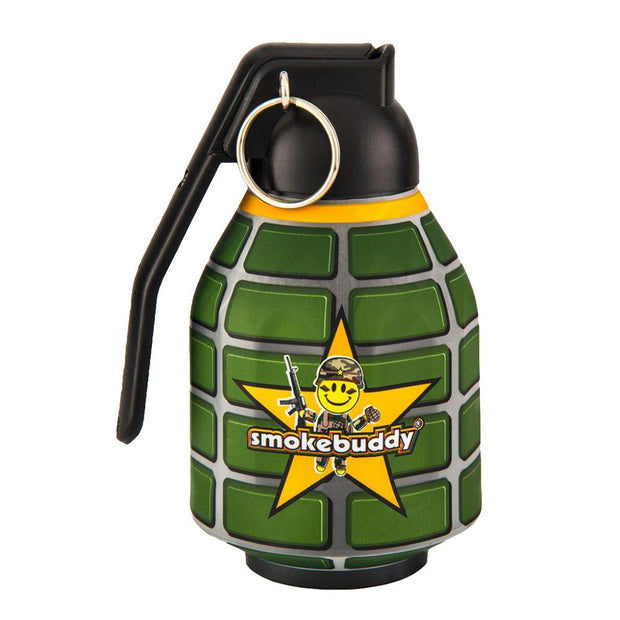 Smokebuddy Original Personal Air Filter - Grenade