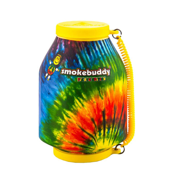 Smokebuddy Original Personal Air Filter - Tie Dye