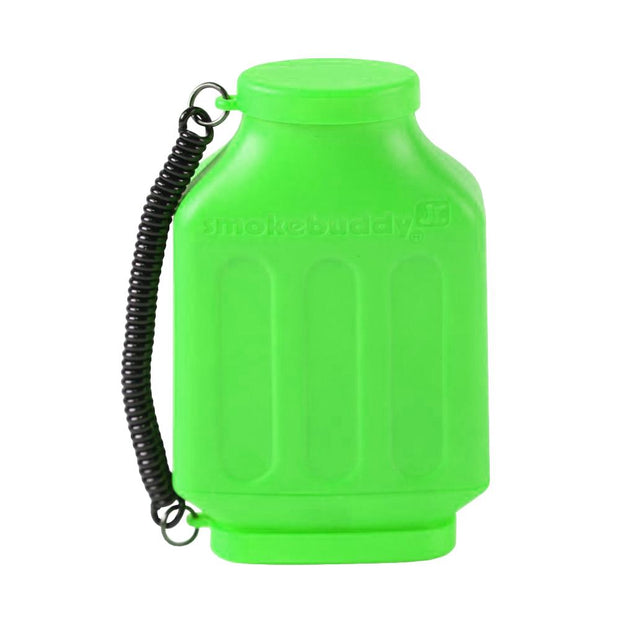 Smokebuddy Junior Personal Air Filter | Lime Green