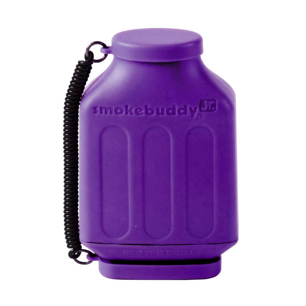Smokebuddy Junior Personal Air Filter | Purple