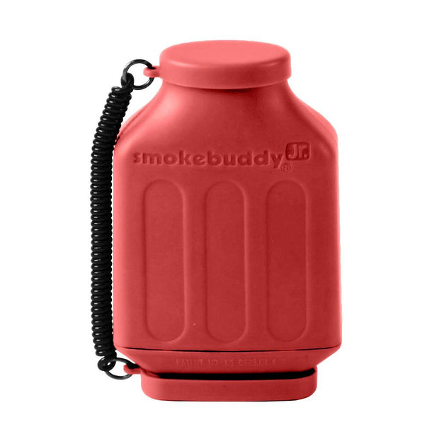 Smokebuddy Junior Personal Air Filter | Red