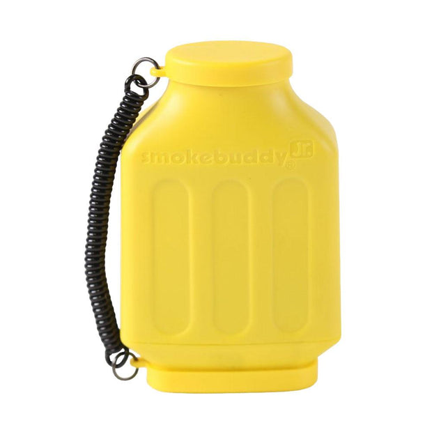 Smokebuddy Junior Personal Air Filter | Yellow