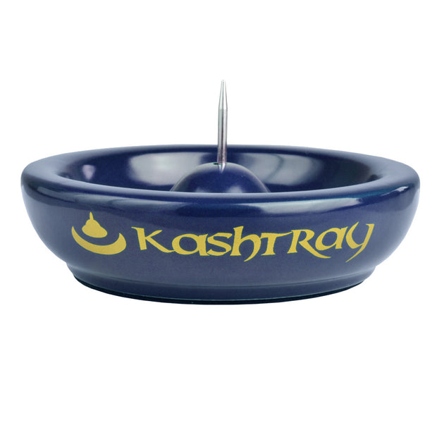 Kashtray Original w/Cleaning Spike | Blue