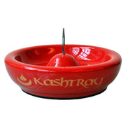 Kashtray Original w/Cleaning Spike | Red