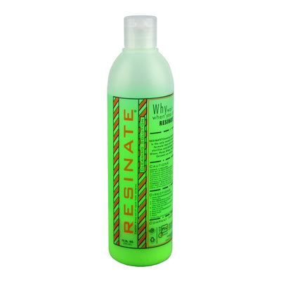 Resinate Cleaning Solution - 12oz