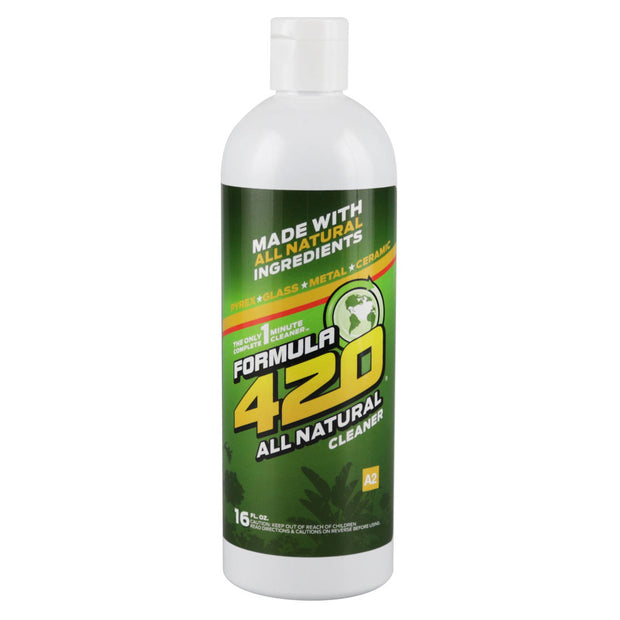 Formula 420 All Natural Cleaner