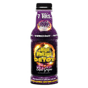 High Voltage Detox Drink | Acai Grape