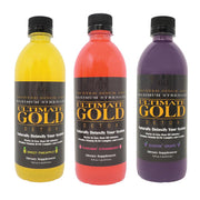 Ultimate Gold Detox Drink | 16oz
