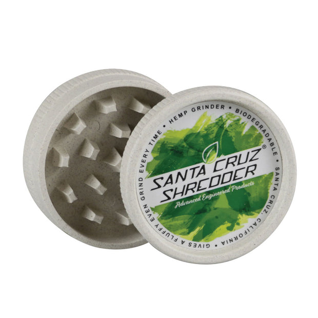 Santa Cruz Shredder Biodegradable Hemp Grinder
