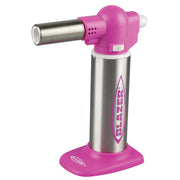 Blazer Big Buddy Torch Lighter - Pink Color