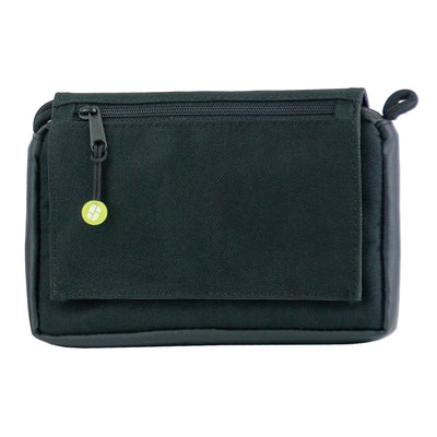 Stashlogix Highland 3.0 Black Lockable Stash Case