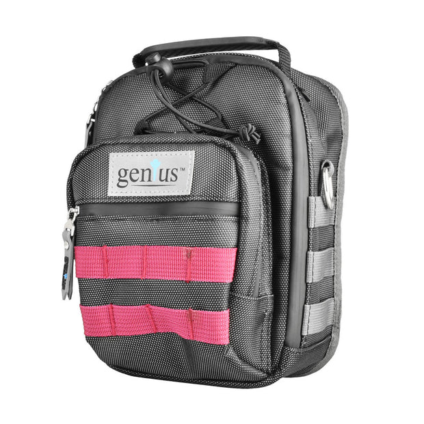 Genius Smell Proof Multi-use Backpack