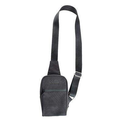 Ooze Traveler Series Smell Proof Cross-body Bag