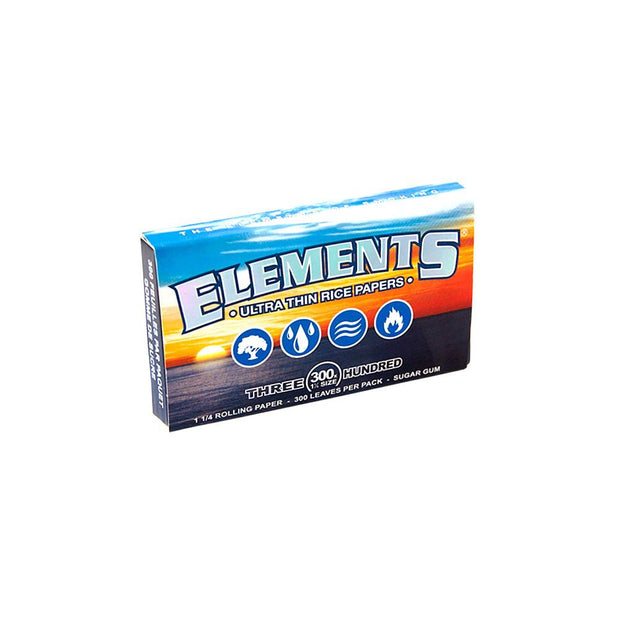 Elements 300 Ultra Thin Rice Rolling | Single
