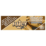 Juicy Jay's Chocolate Chip Cookie Flavored Rolling Papers