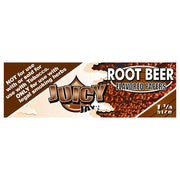 Juicy Jay's Root Beer Flavored Rolling Papers - 1 1/4 Inch