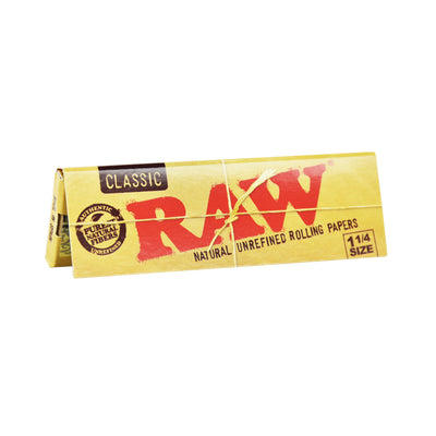 Raw Classic Rolling Papers | Single