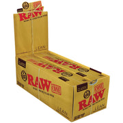 RAW Classic Lean Cones Full Box