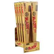 Raw Classic 20 Stage Rawket Launcher Pre-rolled Cones