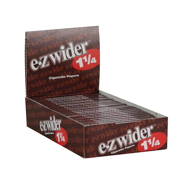 EZ Wider Rolling Papers | 1 1/4 Inch