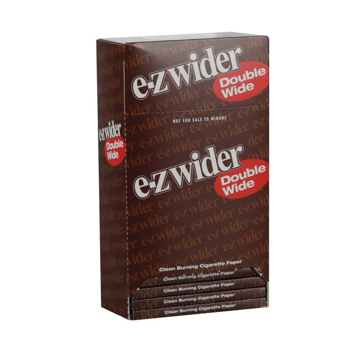 EZ Wider Rolling Papers | Double Wide