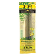 King Palm Slim Size Leaf Rolls - Unflavored Pack