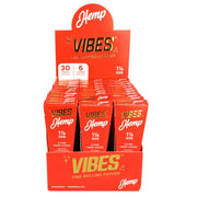 VIBES Hemp Cones | 1 1/4 Full Box