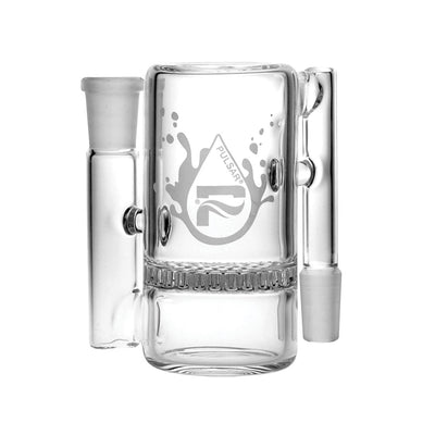 90° Pulsar Honeycomb Ash Catcher