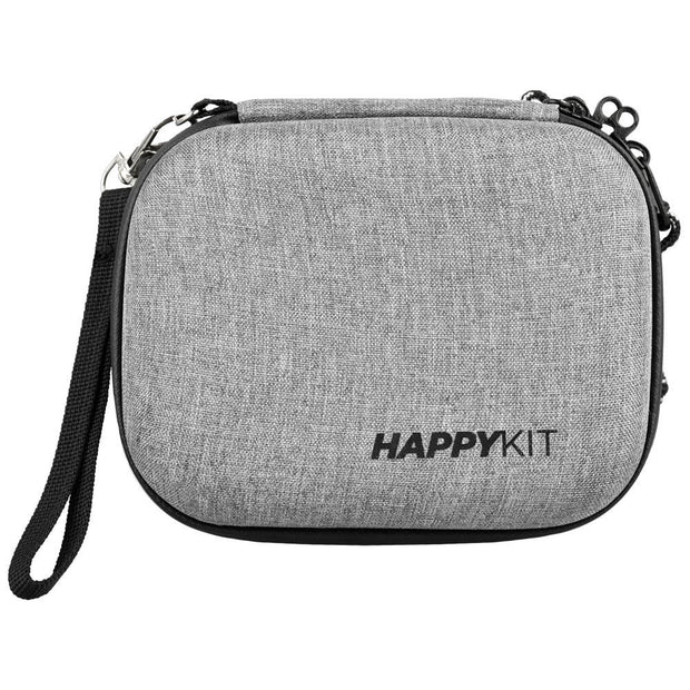 Happy Kit Deluxe | Black Grey