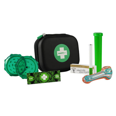 Happy Kit Deluxe | Green