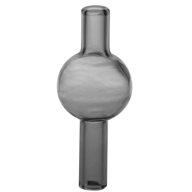 Thermal Bubble Glass Carb Cap | Gray