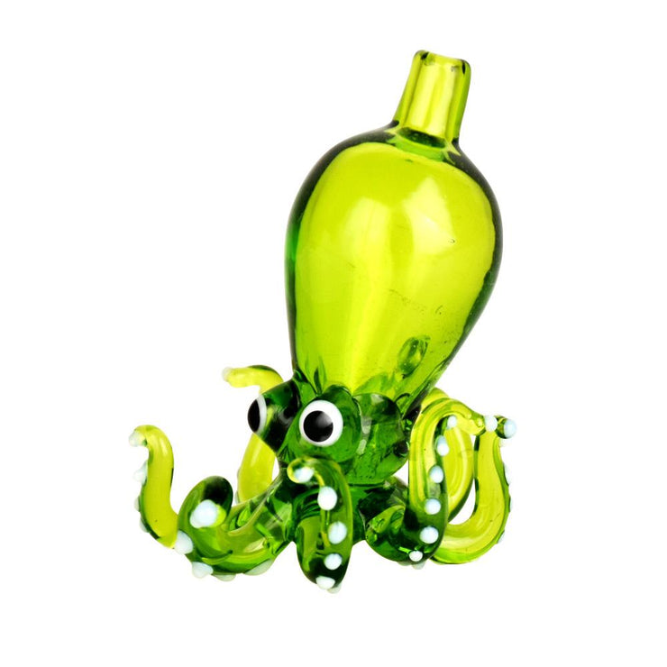 Octopus Directional Carb Cap | Green