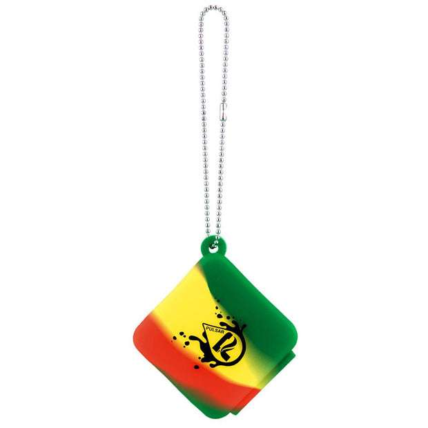 Pulsar RIP Series Silicone Slab Container - 9mL | Rasta