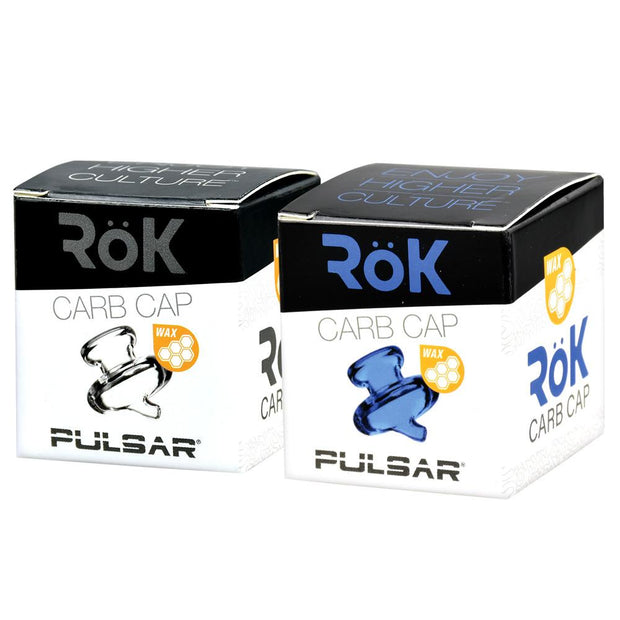 Pulsar RoK Wax Carb Cap | Official Replacement Part