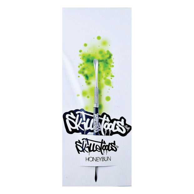 Skilletools Classic Series Dab Tools | Honeybun