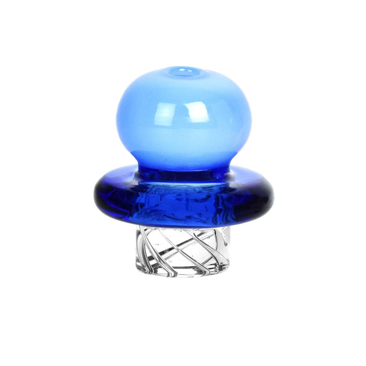 Blue Ball Matrix Carb Cap