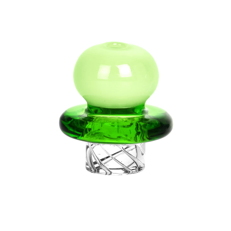 Green Ball Matrix Carb Cap