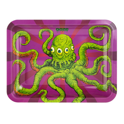 Ooze Designer Series Rolling Tray | Sir Inks A Lot
