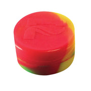 Pulsar 32mm 3mL Silicone Container | Rasta