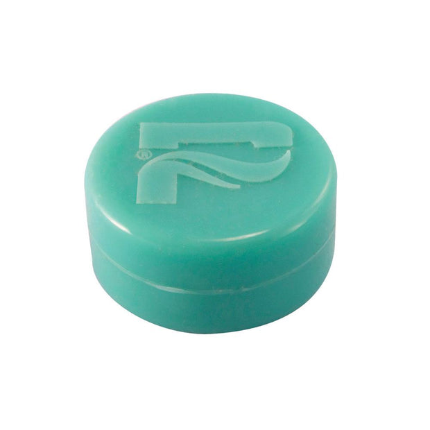 Pulsar Turquoise Silicone Container