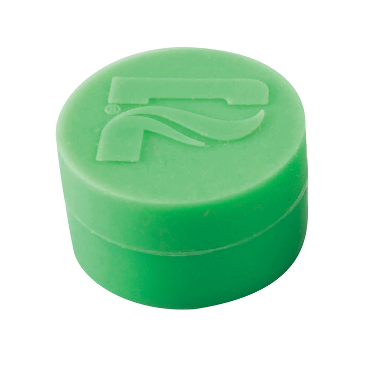 Pulsar 35mm 6mL Silicone Container | Green