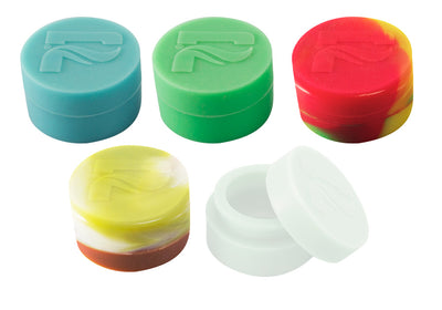 Pulsar 35mm 6mL Silicone Container